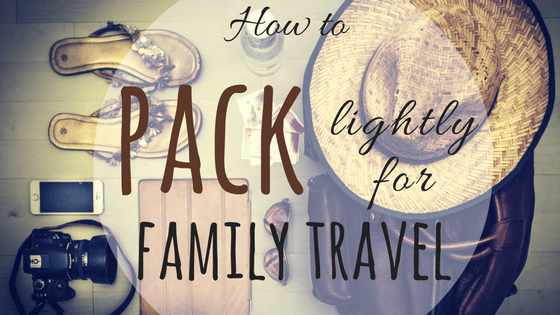 Packing for Vietnam – 3 weeks travel