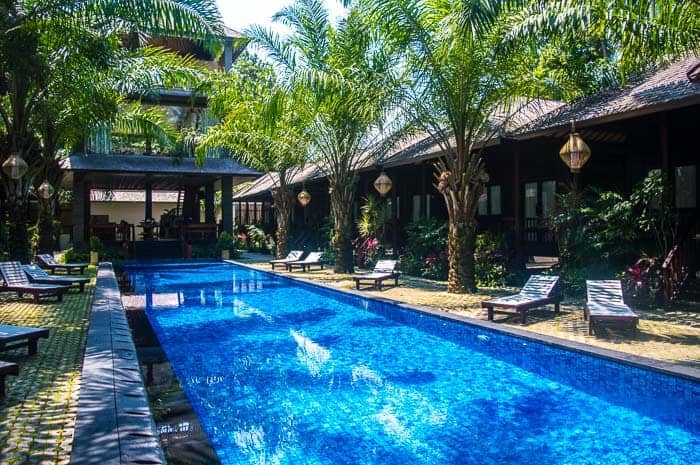 Lombok Bungalow – Review of the Coconut Resort Lombok