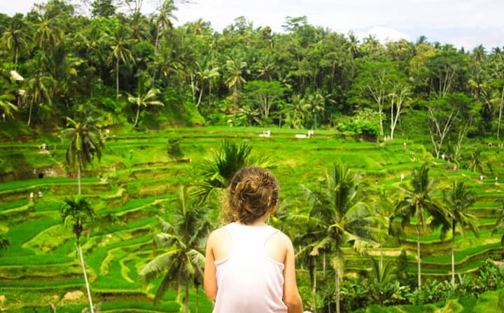 Best Value Ubud Family Accommodation
