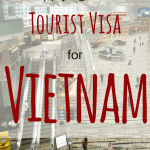 How to obtain a Vietnam Tourist Visa