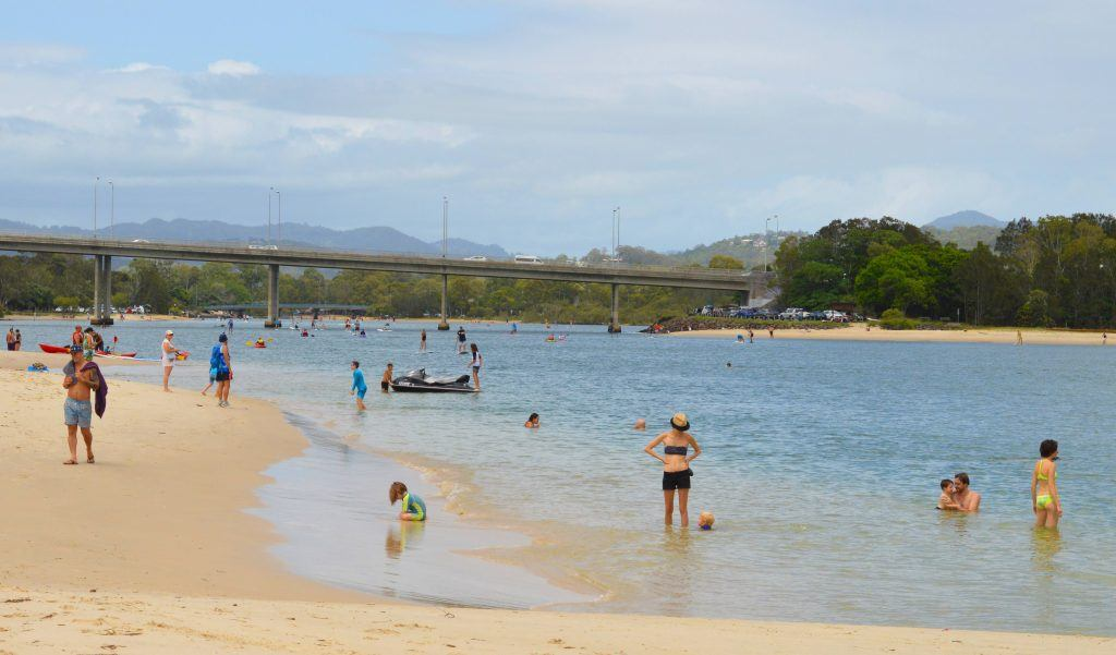 Currumbin Creek