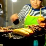 Hanoi Street Food Tour – Our Review