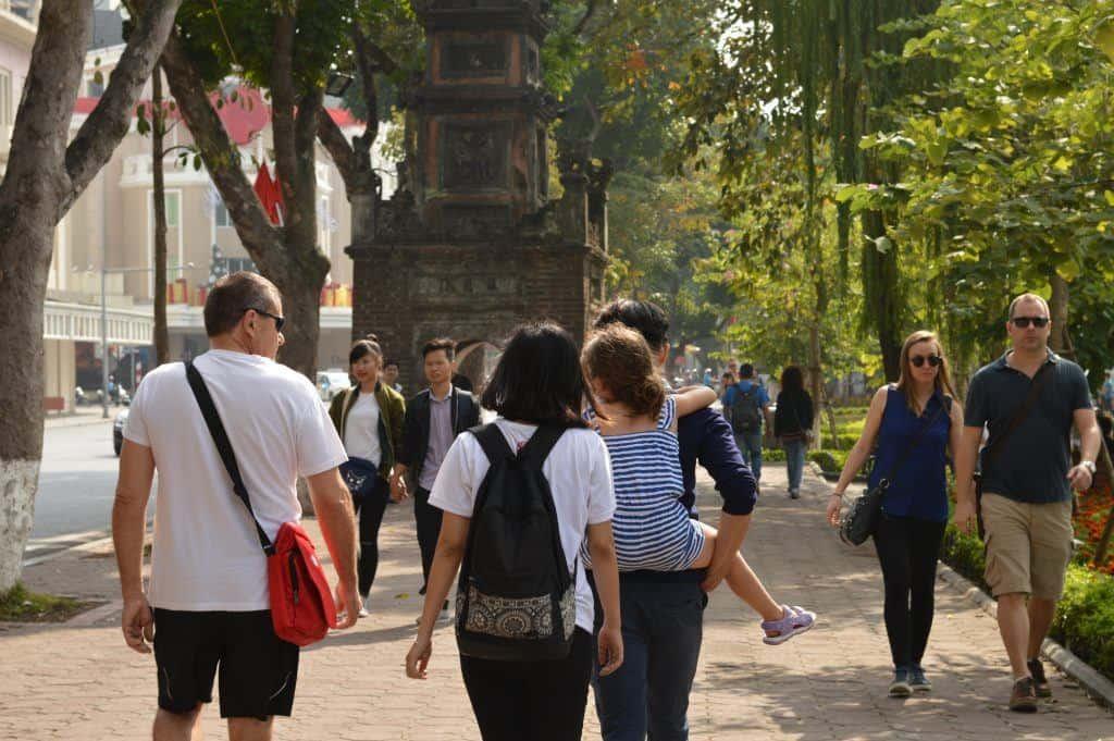 Hanoi Kids