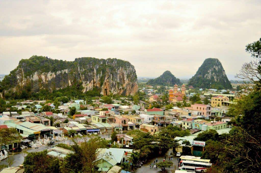 Things to do in Danang