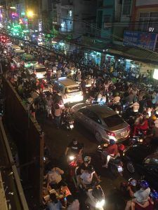 Things to do in Ho Chi Minh City