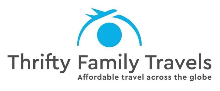 Thrifty Family Travels