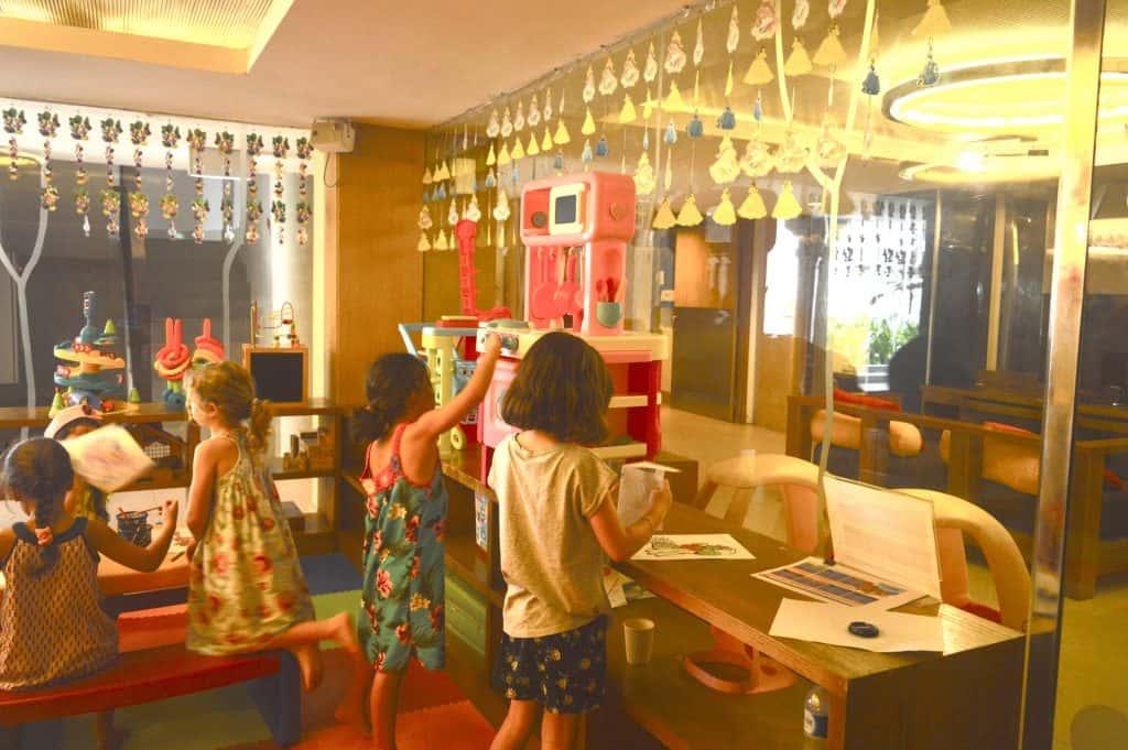 Bali Kids Club