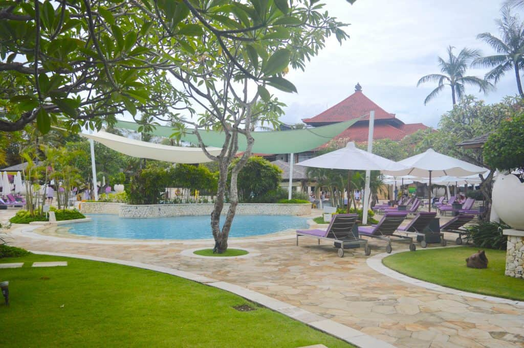 Holiday Inn Bali