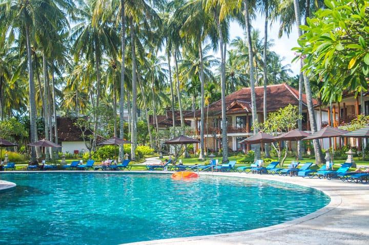Best Lombok Hotels