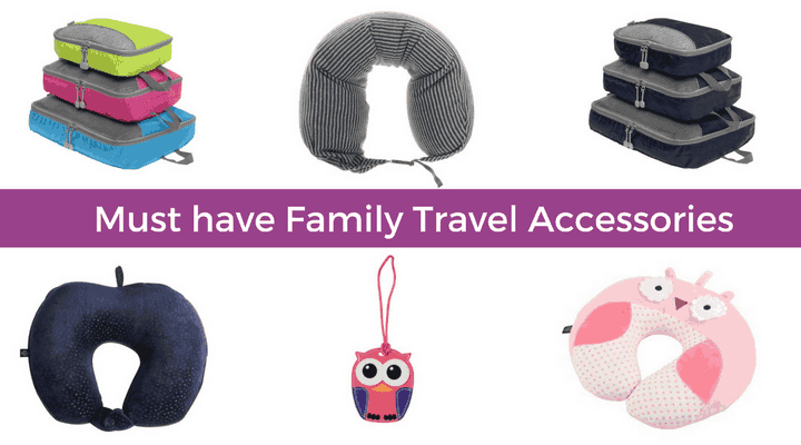 kids travel accessories