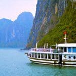 Halong Bay Cruise Reviews – Best Halong Bay Cruises 2018