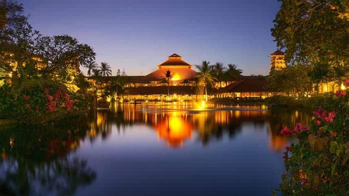 Things to do in Nusa Dua Bali