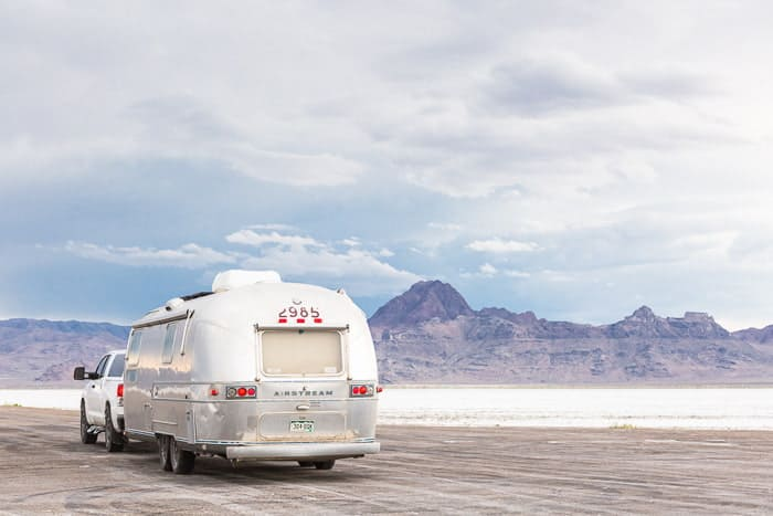 Thrifty RV Travel Tips for Your Next Family Road Trip