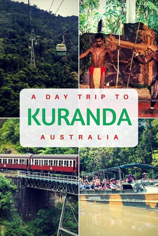 Things to do in Kuranda