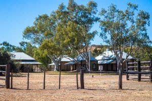 Things to do at Alice Springs