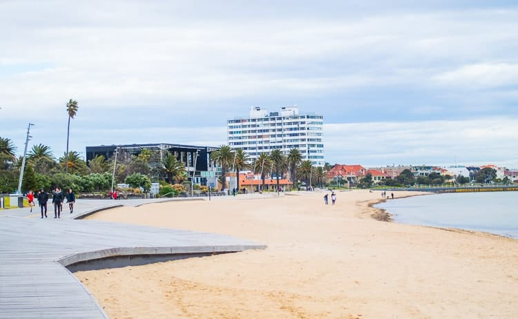 What to do in St Kilda