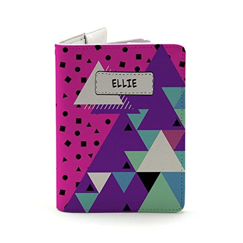 8c2b3aa6458e3 Kids of all ages are going to love having their very own personalized  passport holder. With the child s name on the front their will be no more  confusion ...