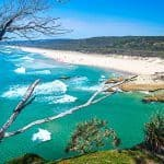 Ultimate Guide to North Stradbroke Island Accommodation & Camping