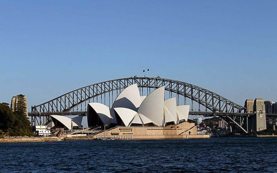 Places to Visit in NSW with Kids