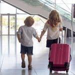 6 Tips to Help your Family Sleep on a Long Haul Flight