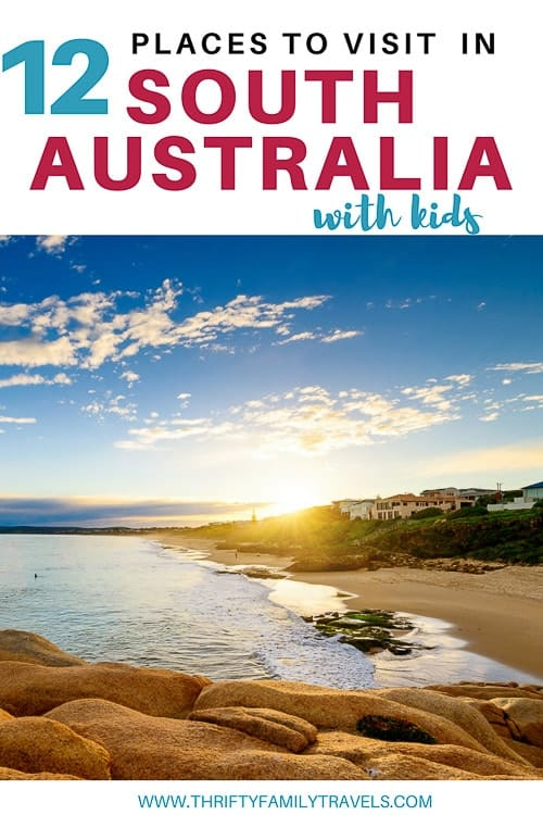 best places to visit in South Australia