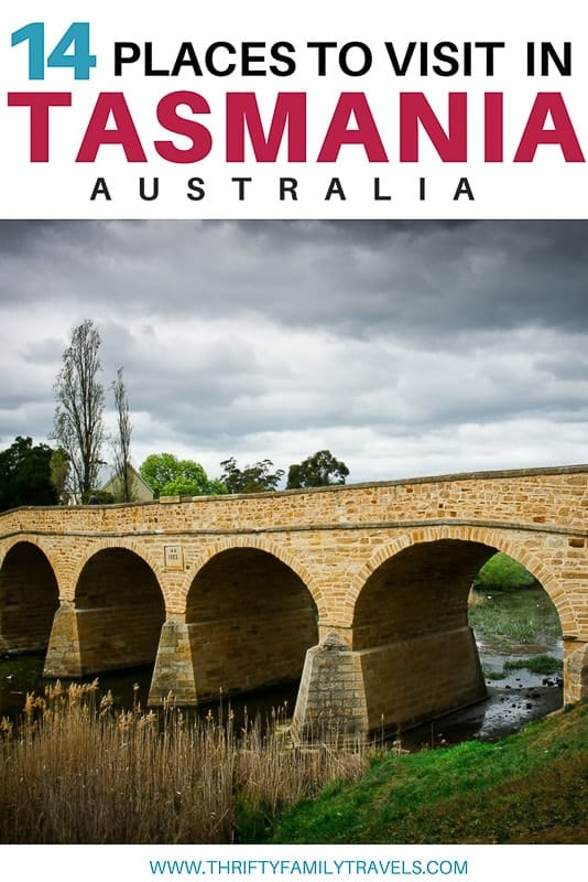 Must do in Tasmania