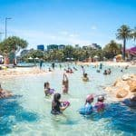 Best Things to do in South Bank Brisbane with Kids