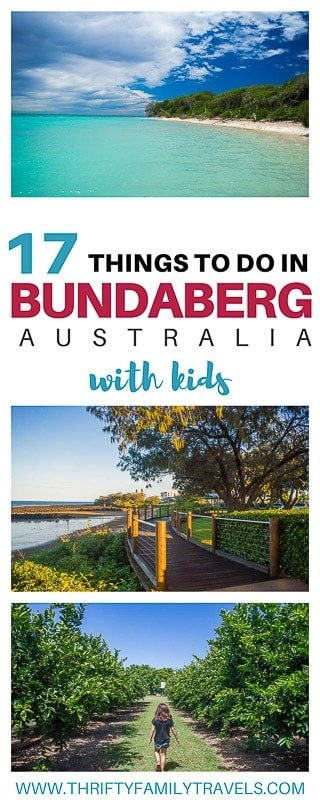 Things to do in Bundaberg