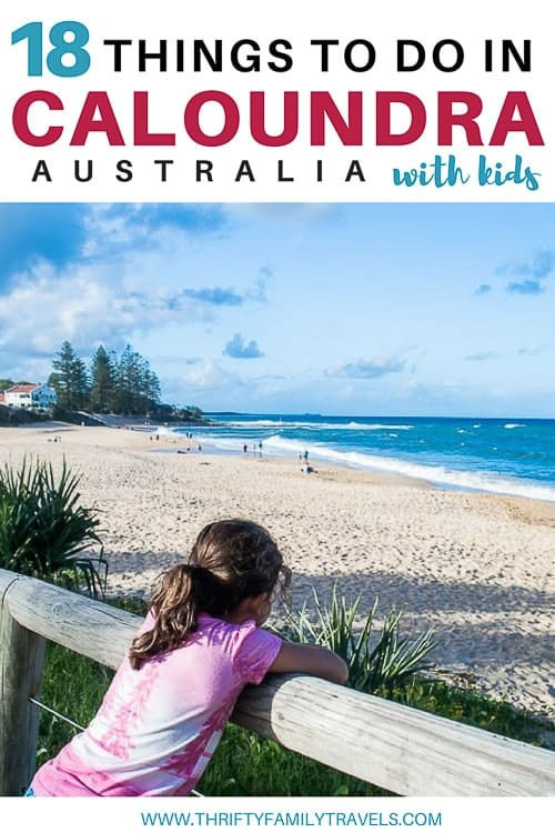 Things to do in Caloundra