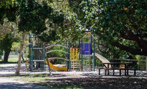 Currimundi Lake Playground