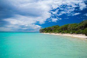Islands off Bundaberg