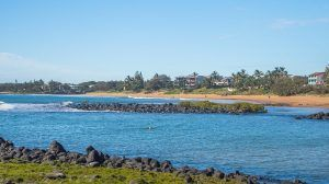 Bundaberg Beaches - The Basin