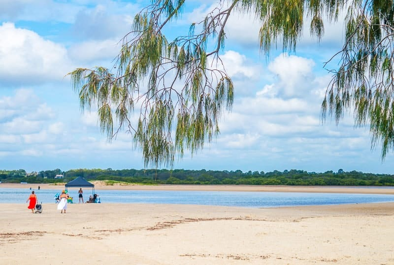 Elliott Heads Bundaberg Beaches