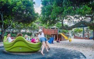 Bulcock Beach Playground