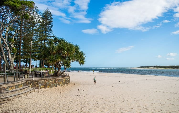 Caloundra: Caloundra holiday accommodation for families