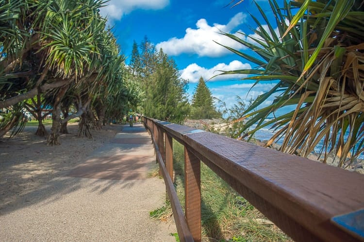 Caloundra Sunshine Coast