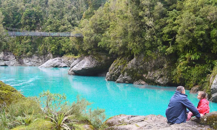 Things to do in South Island, New Zealand