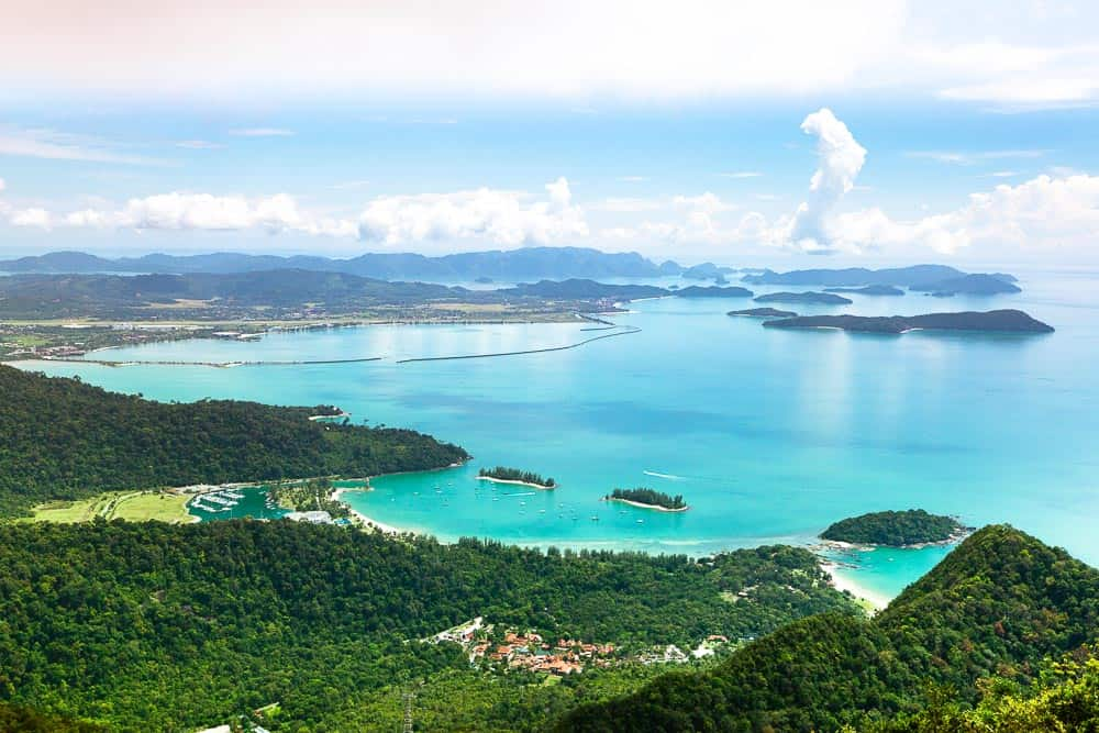 The Best Langkawi Attractions & Where to Stay