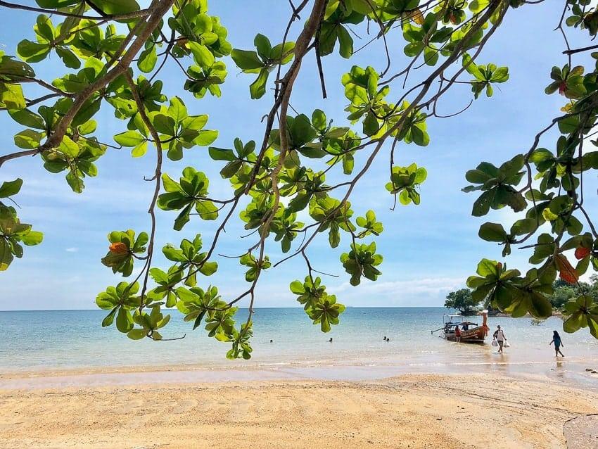 Koh Jum | Thailand Island Hopping Guide