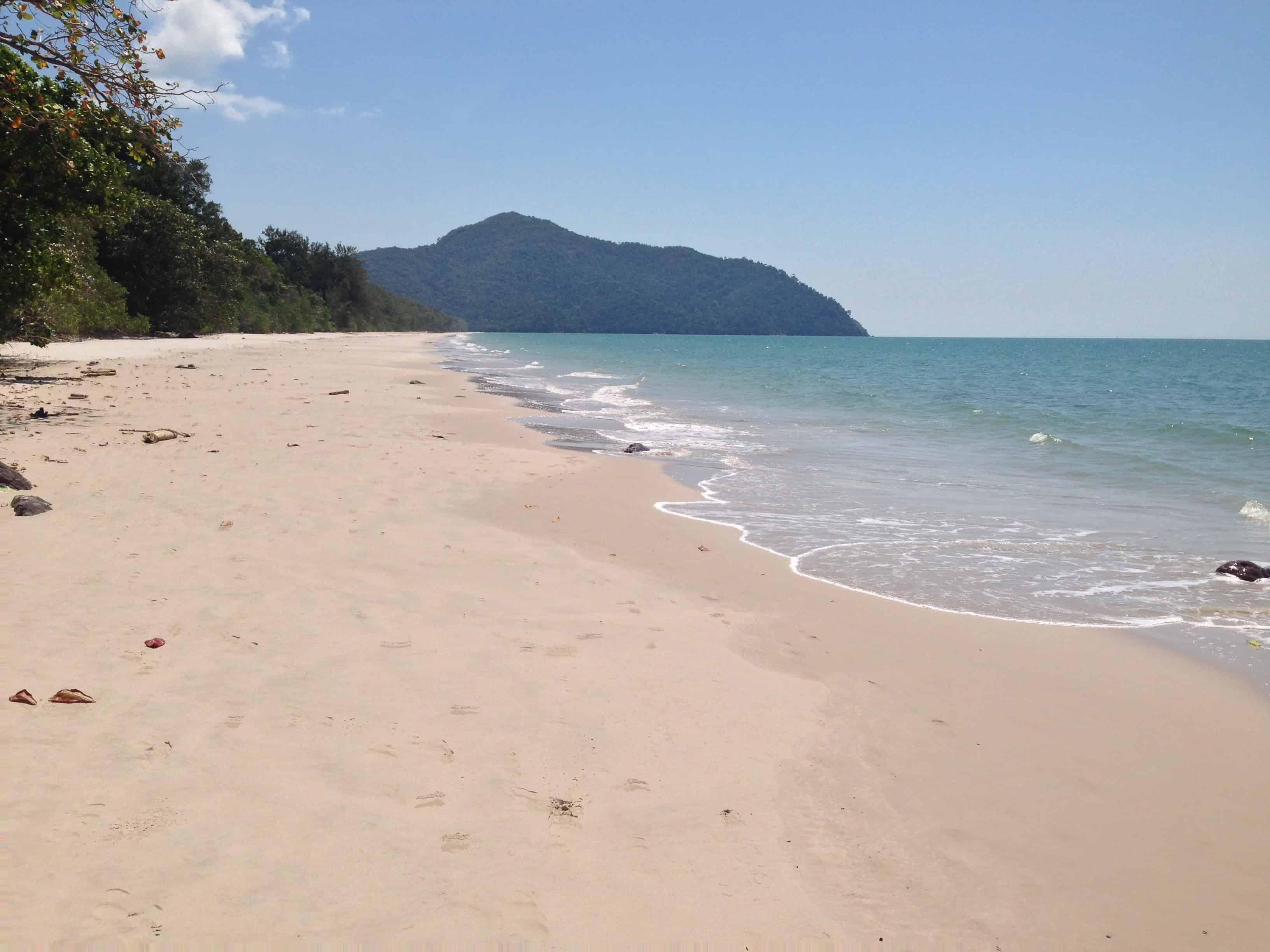 Koh Tarutao - Thailand Island Hopping Guide