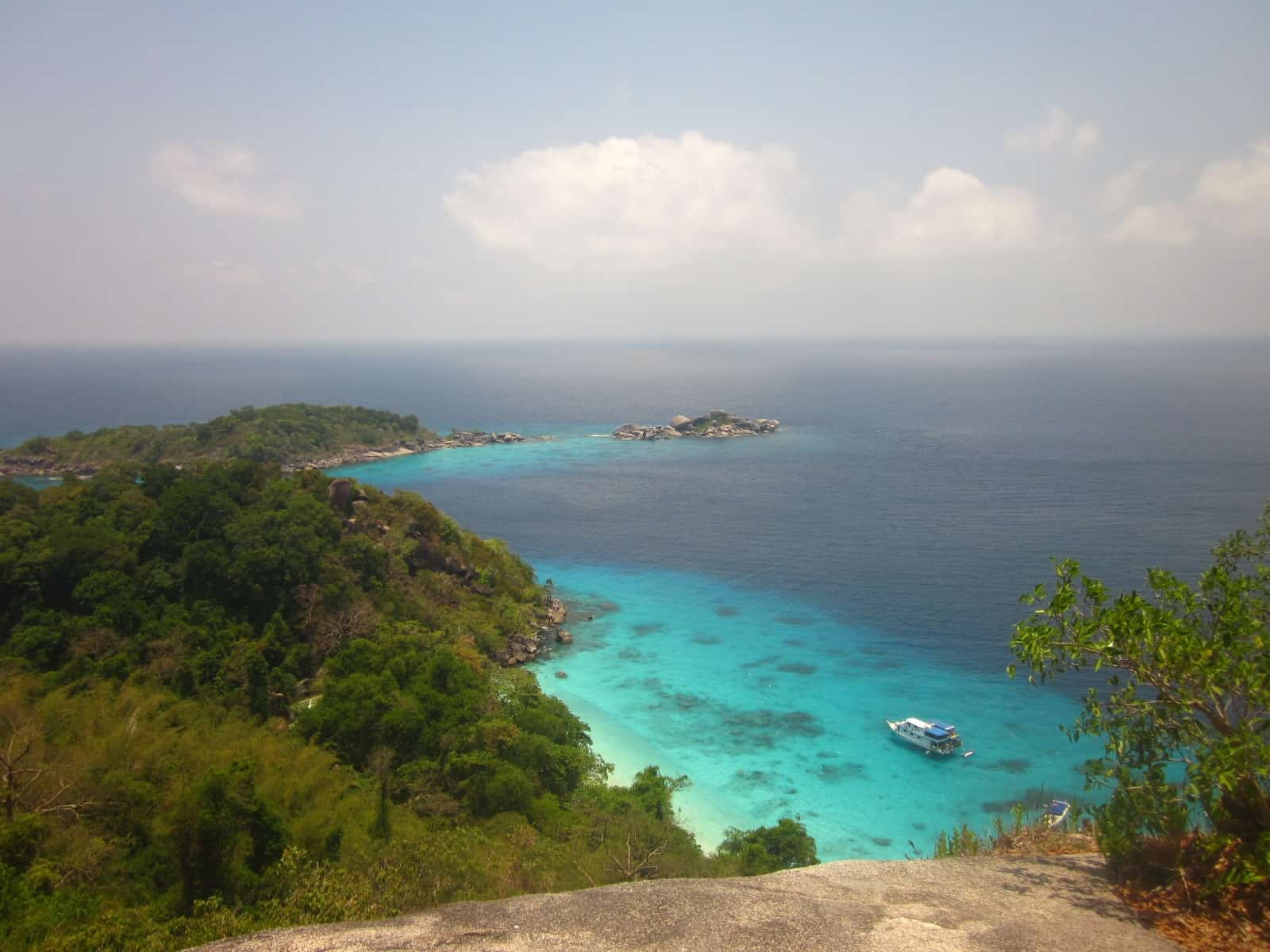 Koh Similan | Thailand Island Hopping Guide