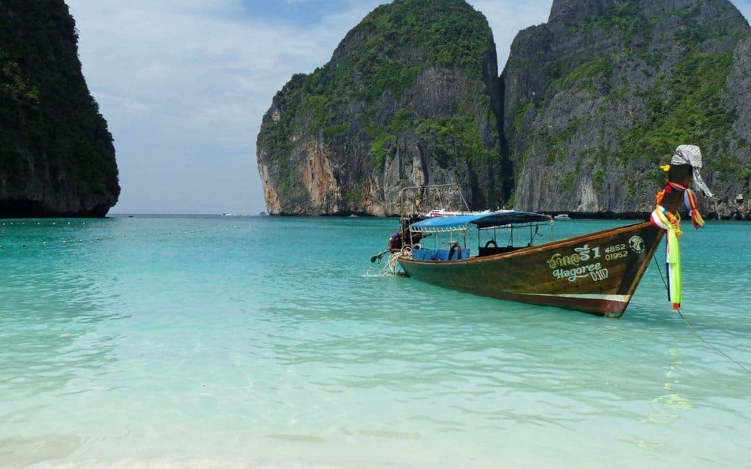 Thailand Island Hopping: The Best Thai Islands to Visit