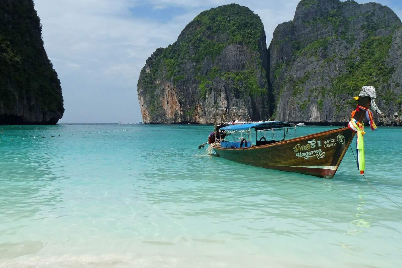 Thailand Island Hopping Guide
