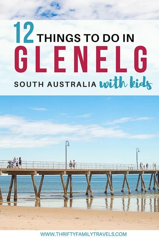 Things to do in Glenelg