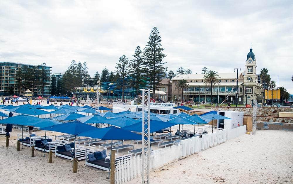 Glenelg Beach Adelaide