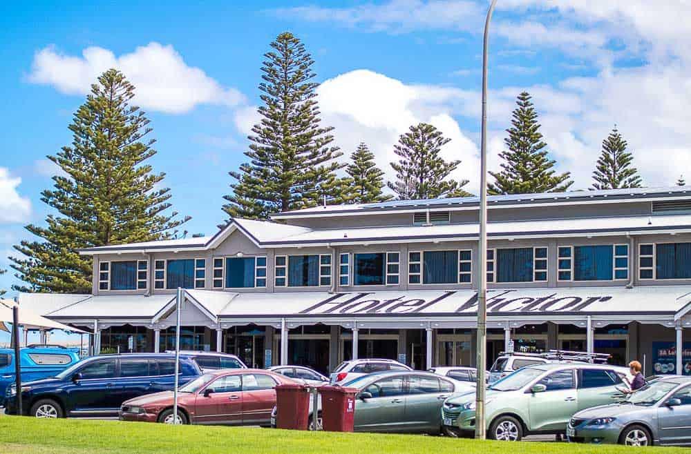 Victor harbor Restaurants