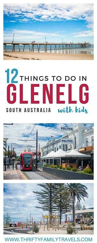 What to do in Glenelg