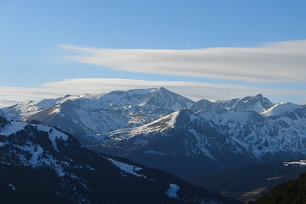 Andorra | Winter getaways Europe