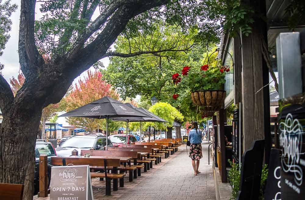 Things to do in Hahndorf