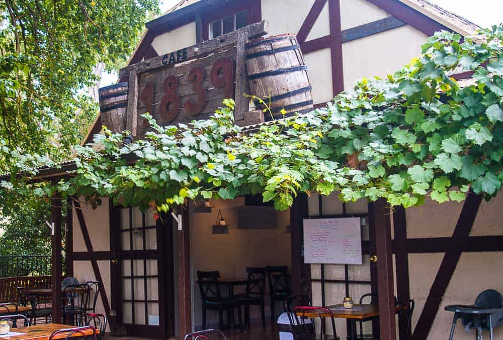 What to do in Hahndorf